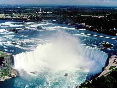 niagara falls, canada niagara falls