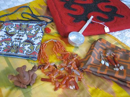 jewelry gifts, handmade gifts, global arts