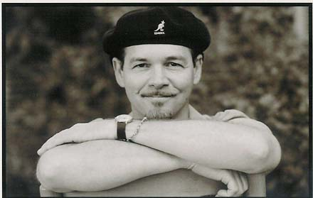 Bruce Hale