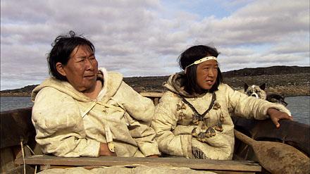 before tommorw, inuit, Madeline Ivalu Paul-Dylan Ivalu