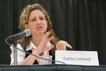 dahlia lithwick, saving face