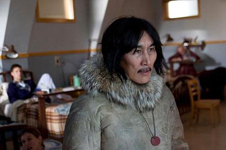 inuit culture, necessities of life, natar, natar ungalaaq, inuit movie