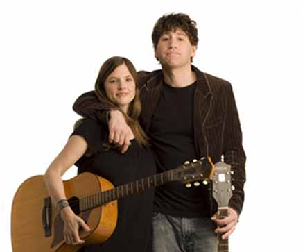 the weepies, Deb Talan, Steve Tannen