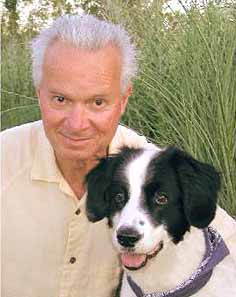 eddie pickering, dog training, australian sheperd