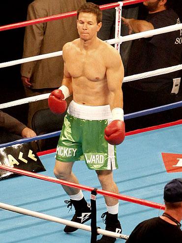 fighter, mark wahlberg