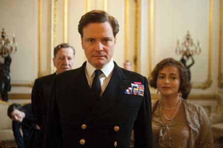 kings speech, colin firth, helena bonham carter