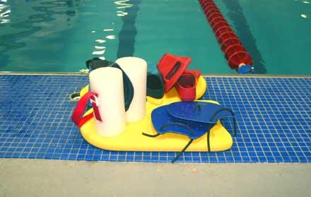 swim eqiupment