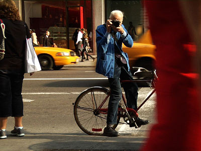 bill cunningham, bill cunningham new york, ny street photographer
