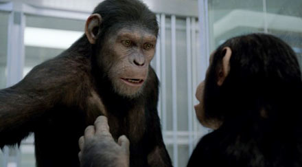 rise of planet of the apes, planet of the apes