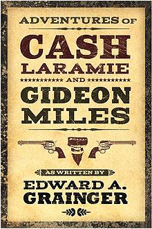 cash laramie