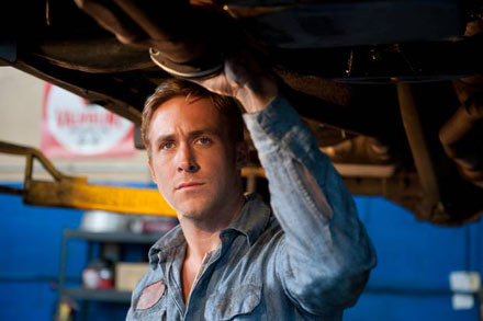 ryan gosling, drive, drive movie