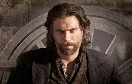cullen bohannon, anson mount, hell on wheels