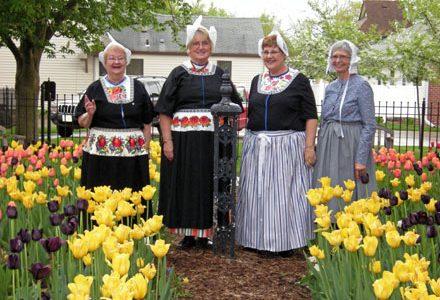pella dutch, dutch costumes