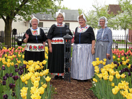 pella dutch, dutch costumes