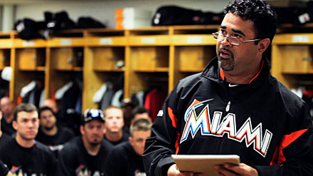 ozzie guillen, the franchise