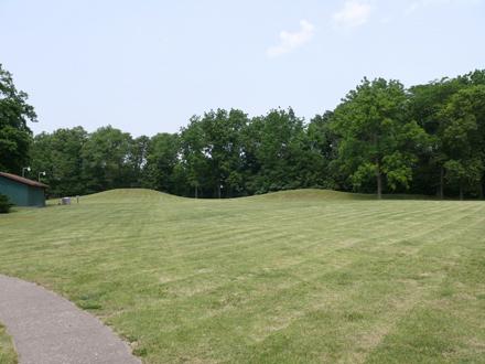 toolesboro, toolesboro mounds, indian mounds