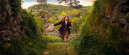 hobbit, martin freeman