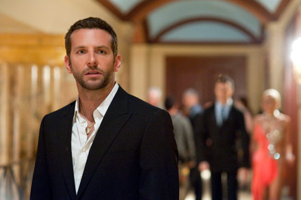 silver linings playbook, bradley cooper