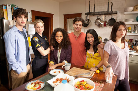 the fosters, abc fosters