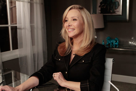 web therapy, lisa kudrow