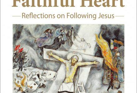 pope francis, open mind faithful heart, goerge foster