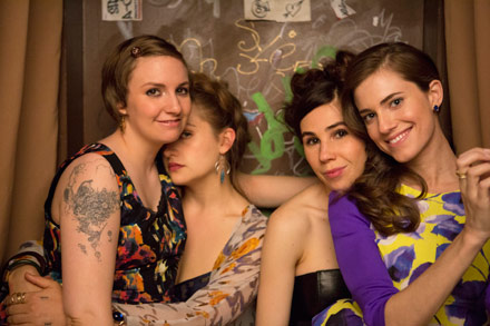 girls, hbo girls, lena dunham, allison williwams