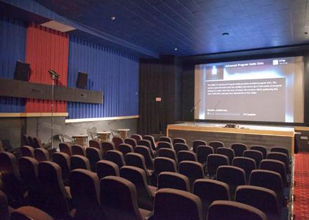 orpheum theater fairfield, orpheum theater
