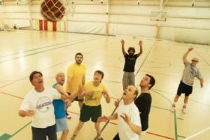 basketball fairfield iowa