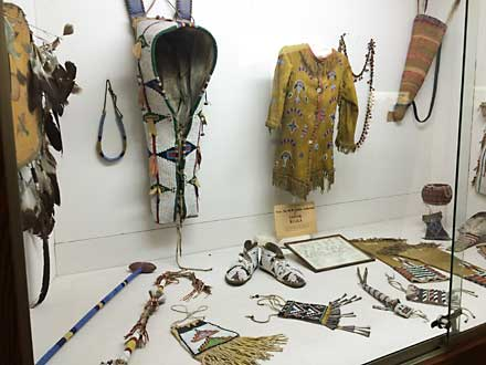 carnegie museum, carnegie museum fairfield