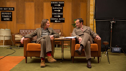 wes anderson, jude law, grand budapest hotel