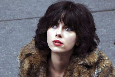 under the skin, scarlett johanssen