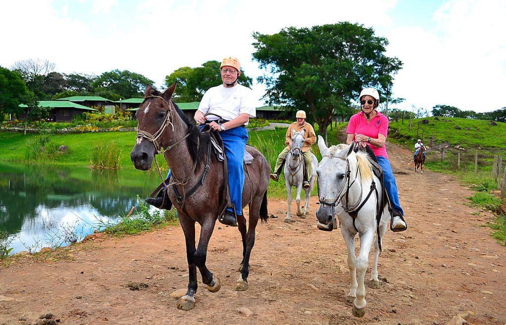 senior riding, senior horseback riding