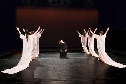 lori belilove, isadora duncan, duncan dance