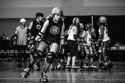 iowa city bruisers