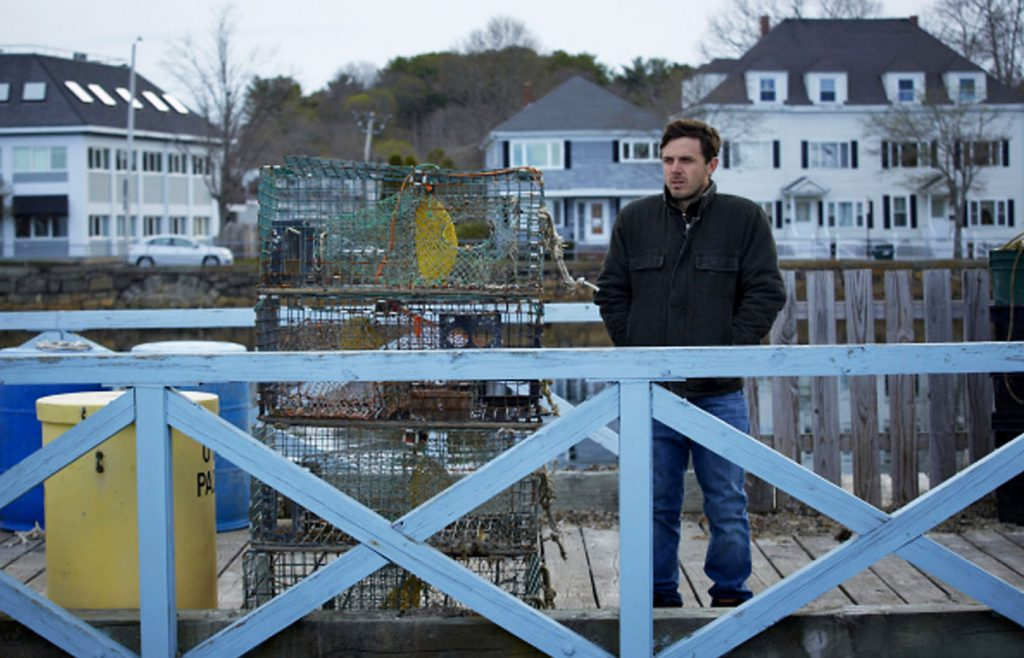 manchester by the sea, casey affleck