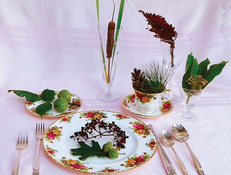 iowa master naturalists, foraged food=