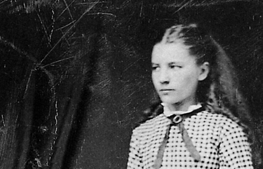 Laura Ingalls Wilder Her Real Pioneer Life Iowa Source
