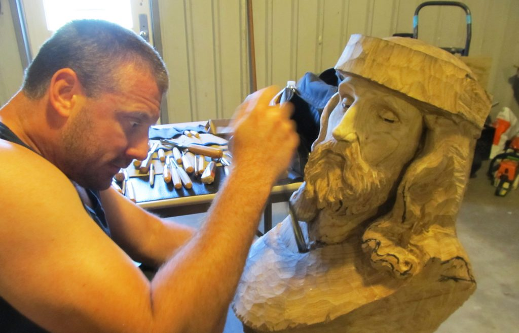 The best wood sculptures in the world international woodcarvers
