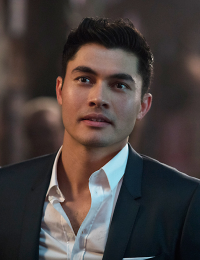 Crazy Rich Asians: Comedy & Drama at the Top of the Social Chain